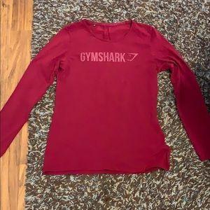 Gymshark Apollo Long Sleeve Top